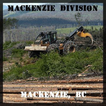 Job postings for KDL Group in Mackenzie