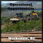 KDL Group Job Postings: Mackenzie Division